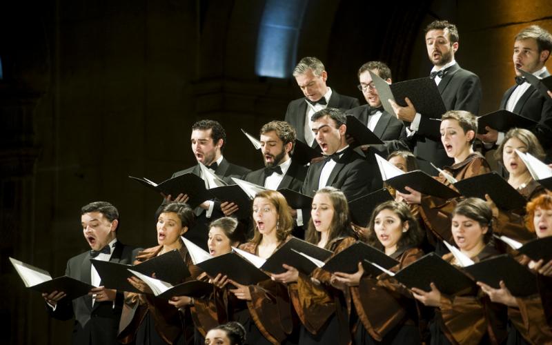 Audições para Pianistas Correpetidores
