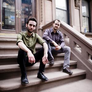 Julian Lage and Gyan Riley