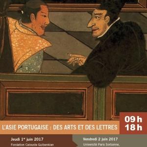 L'Asie portugaise : des arts et des lettres
