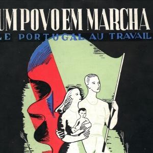 Paula André et Luciano Perondi