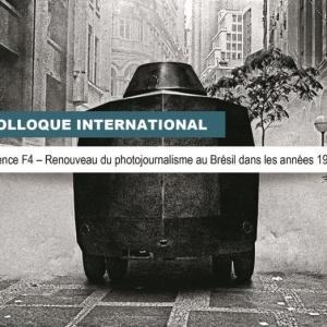 Agence F4 – Renouveau du photojournalisme au Brésil dans les années 1980