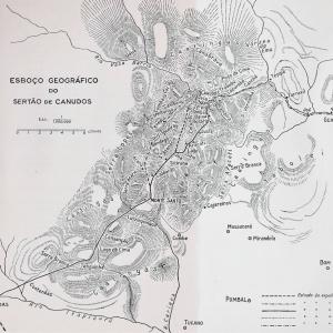 La Guerre de Canudos dans le Nordeste brésilien, en 1897 : du reportage épique à ses réappropriations