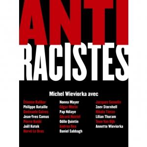 Présentation du livre Antiracistes