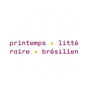 Printemps littéraire luso-brésilien
