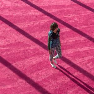 Au Centre Pompidou / Installations et performances pour l'exposition Talismans