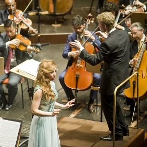 Aberturas e Árias de Ópera