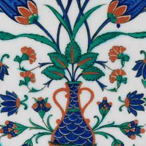 Arte Islâmica no Museu hoje: uma oportunidade?