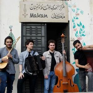 Cairo Jazz Station