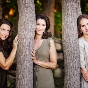 Zulal Armenian A Cappella Trio