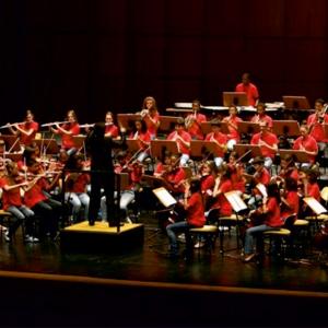 Orquestra Pré-Juvenil Geração