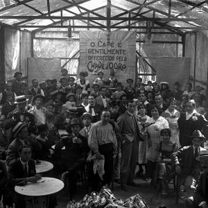 """""""'Ninguém sabe que coisa quer': A Grande Guerra e a Crise dos Cânones Culturais Portugueses"""""""