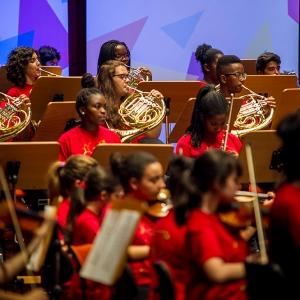 10 anos de Orquestra Geração