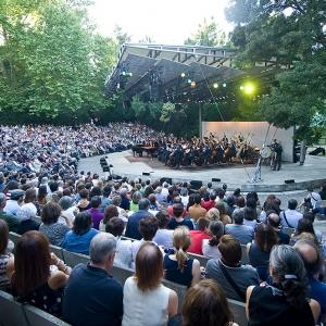 Concerto pela Orquestra Gulbenkian