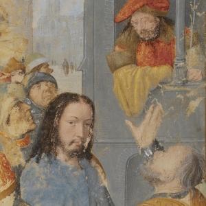As múltiplas faces de Cristo