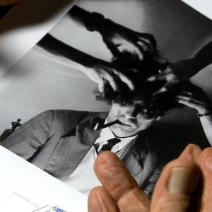 Fernando Lemos – «como, não é retrato?»