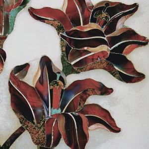 Os Jardins do Xá Jahan – Decoração Floral na Arquitetura Mogol