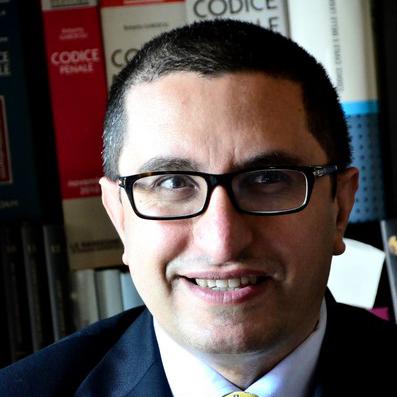 Avvocato Antonino Giglia
