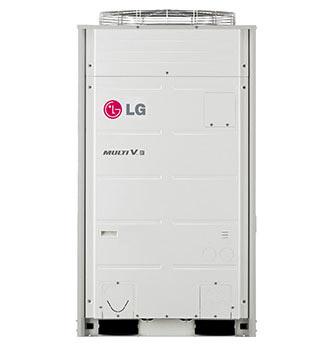 Photo of LG launches Multi V lV VRF