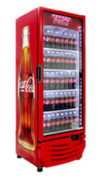 Dating coca cola coolers