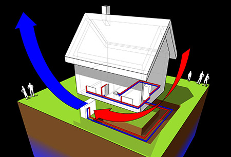 Photo of UK launches heat pump incentive
