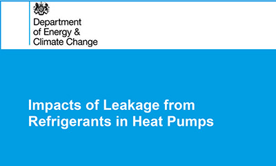 Photo of The positive impact of reduced leakage