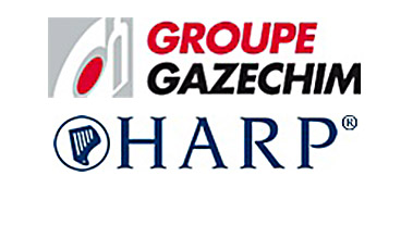 Photo of Harp sold to French refrigerant supplier
