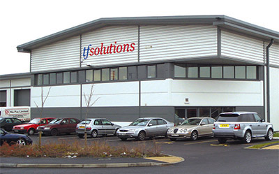 Photo of TF Solutions adds Daikin air conditioners