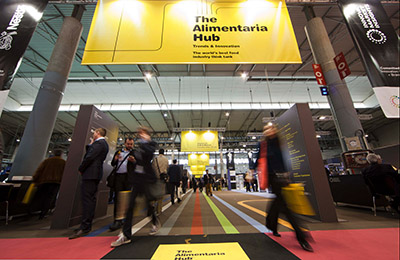Photo of Alimentaria is a high for Lowe