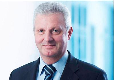 Photo of Jürgen Göller is EPEE chair