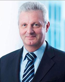 Jürgen Göller, new chair at EPEE