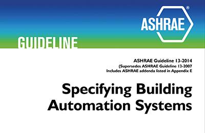 Photo of ASHRAE adds performance monitoring