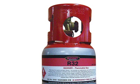 Manufacturers maintain R32 is safe - Cooling Post