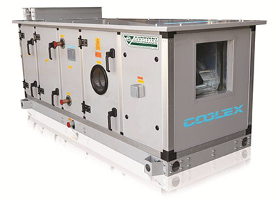 Kuwaiti Ahus Added To Eurovent List Cooling Post