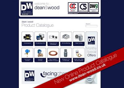 D&W catalogue news