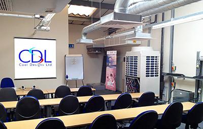 CDL training centre
