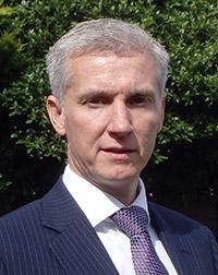 Guy Hutchins Eaton-Williams