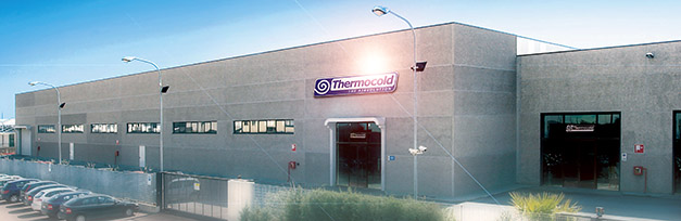Thermocold factory