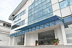 The Daikin hq in Selangor