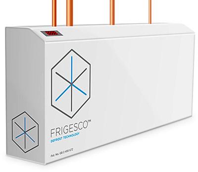 Frigesco-system