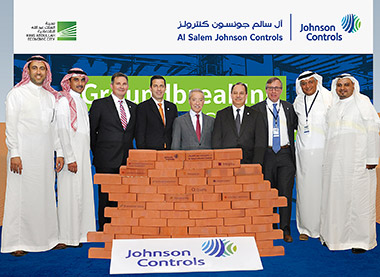 Al-Salem-Johnson-Controls