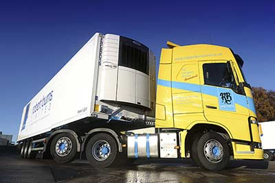 Carrier-Transicold-Vector