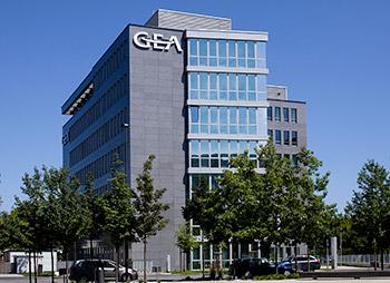 Gea Group News