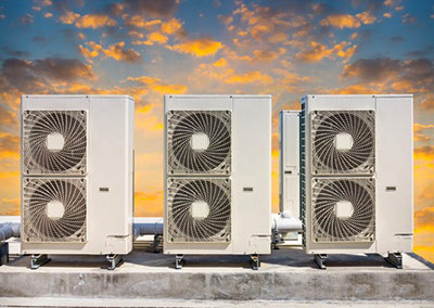 What future for R410A? - Cooling Post