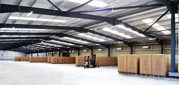 Capital-Cooling-warehouse