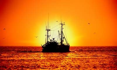 Fishing-risks