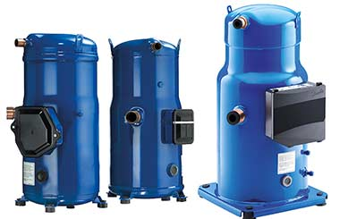 Danfoss-DSH-and-DCJ-scroll-compressors