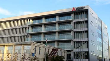 Mitsubishi-r&d-centre