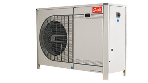 Danfoss Launches Optyma Plus Inverters Cooling Post