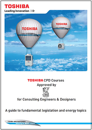 Toshiba-CPD-courses
