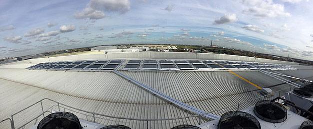 SolarCool-Chingford